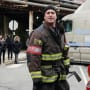 Tough Times - Chicago Fire