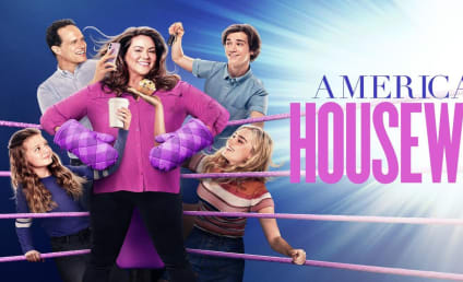American Housewife, Rebel, For Life, & More Canceled at ABC