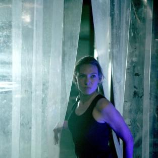Trapped Olivia