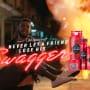 Sarunas Jackson Swagger Campaign