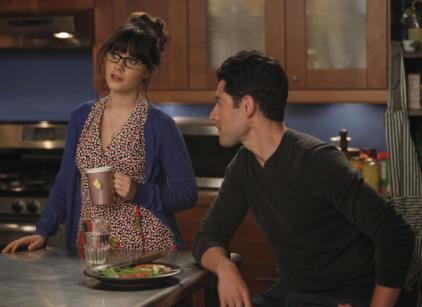 Watch New Girl Season 1 Episode 4 Online