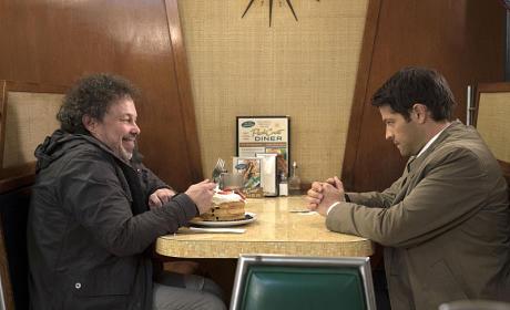 Breakfast - Supernatural Season 10 Episode 18