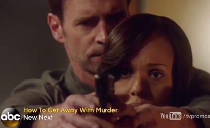 Scandal Season 4 Episode 9 Promo: Who Gets the Kill Shot?