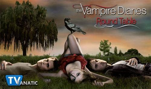 Vampire Diaries RT - depreciated -