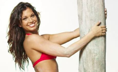 Melissa Rycroft Photo