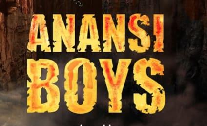 Neil Gaiman's Anansi Boys Nabs Series Order at Amazon