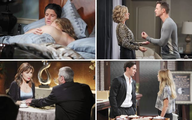 An ejami reunion days of our lives