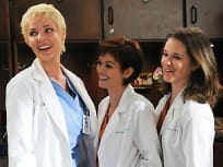 Grey's Anatomy Season 6 Episode 5