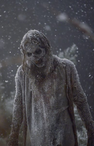 No Rest For The Dead - The Walking Dead Season 9 Episode 16