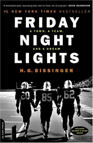 """Magic Returns For Real-Life """"Friday Night Lights"""" Panthers"""