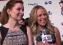 Playing House Stars Talk Magic Mike, Laverne & Shirley-Style Antics to Come