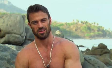 Bachelor in Paradise Premiere Pic