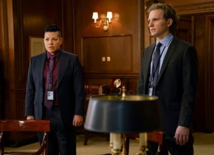 Watch Madam Secretary Season 4 Episode 14 Online