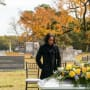 Khalil's Funeral - Black Lightning Season 2 Episode 12
