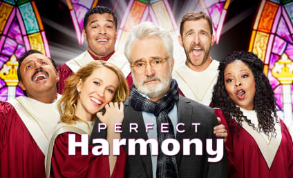 Perfect Harmony Star Reacts to Cancellation: 'My Heart Really Hurts'