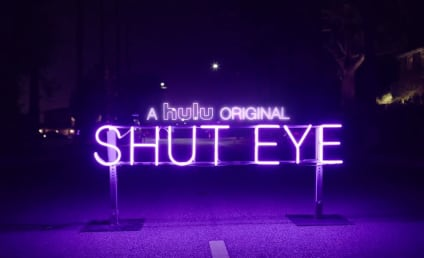 Shut Eye Trailer: Fake Psychic, Real Visions
