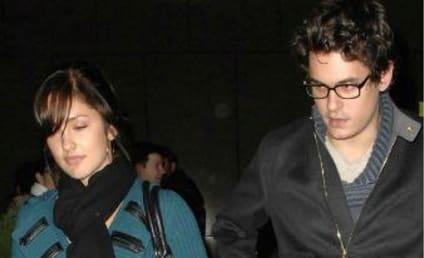 Minka Kelly & John Mayer: Going Strong