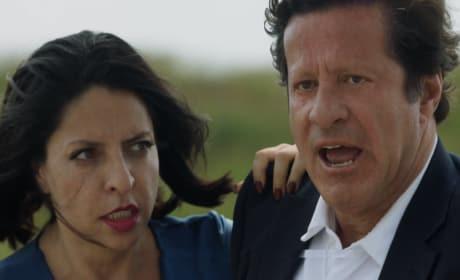 Epifanio Is Shot - Queen of the South Season 2 Episode 13