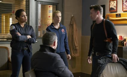 Watch Chicago PD Online: Season 5 Episode 16