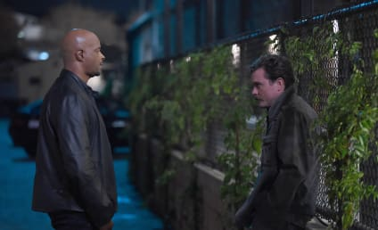 Lethal Weapon Season 2 Episode 15 Review: An Inconvenient Ruth