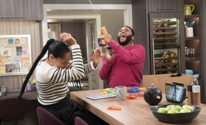 Black-ish Renewed for Season 6 as Spinoff Mixed-ish Scores Series Order