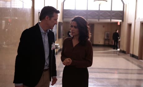 The Switch - Quantico Season 2 Episode 18