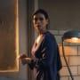Lee Prays - Gotham Season 5 Episode 9