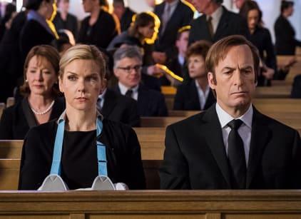 Watch Better Call Saul Season 4 Episode 1 Online