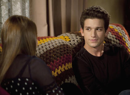 Watch The Secret Life of the American Teenager Season 4 Episode 20 Online