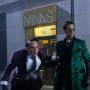 In Trouble Again - Gotham Season 5 Episode 12