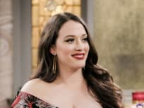 2 Broke Girls Season 6 Episode 22