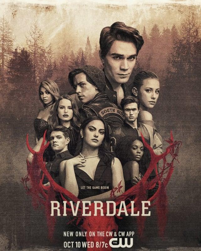 Riverdale - Certain Renewal