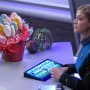 A Cookie for the Commander - The Orville Season 2 Episode 7