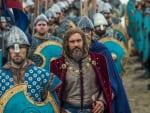 Rollo Returns - VIkings Season 5 Episode 11