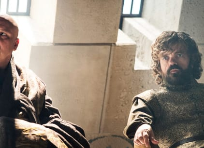 Watch Game of Thrones Season 6 Episode 4 Online