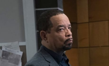 Fin's On The Case - Law & Order: SVU Season 20 Episode 13