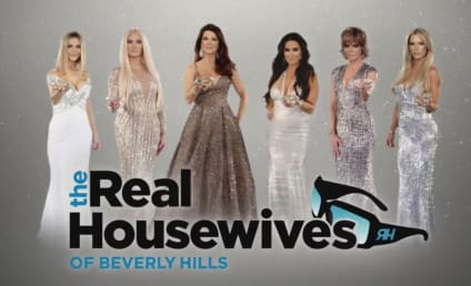 Watch The Real Housewives of Beverly Hills Online: Season 8 Episode 1