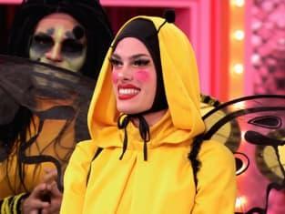 Queen Bee - RuPaul's Drag Race