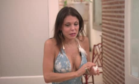 Bethenny's Breakdown - The Real Housewives of New York City