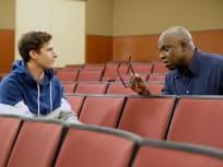 Brooklyn Nine-Nine Season 6 Episode 13 Review: The Bimbo