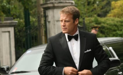 Harry's Law Lands Mark Valley as Series Regular, Jean Smart as Recurring Star