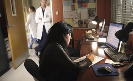 Grey's Anatomy Caption Contest 273