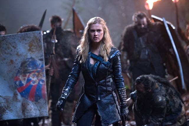 The 100 -- The CW