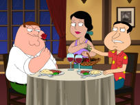 Family Guy Season 11 Episode 11