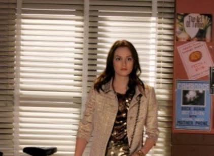 Watch Gossip Girl Season 3 Episode 8 Online