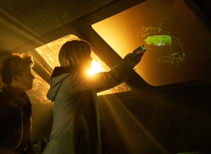 Watch Doctor Who Season 11 Episode 2 Online