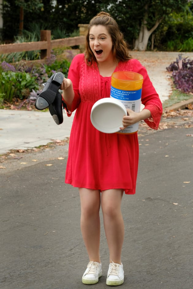 Rebecca Dancing - Crazy Ex-Girlfriend Season 4 Episode 13