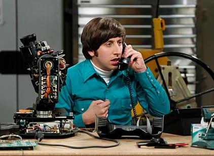 Watch The Big Bang Theory Season 5 Episode 23 Online
