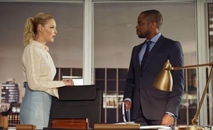 Suits Season 8 Episode 12 Review: Whale Hunt