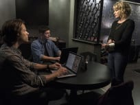 Supernatural Season 12 Episode 3